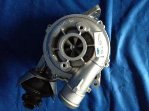Turbo Ford Mondeo 2.0 TDCI 103 KW 2007-2012 nove original cena 12000kč.